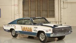 1966 Dodge Charger Lawman