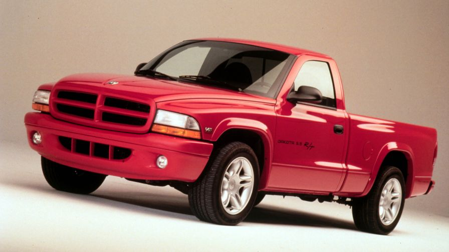 1998 Dodge Dakota RT