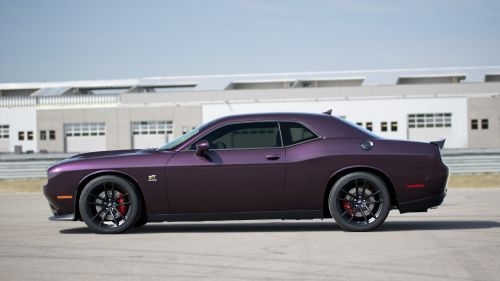 2020 Dodge Challenger RT Scat Pack 1320